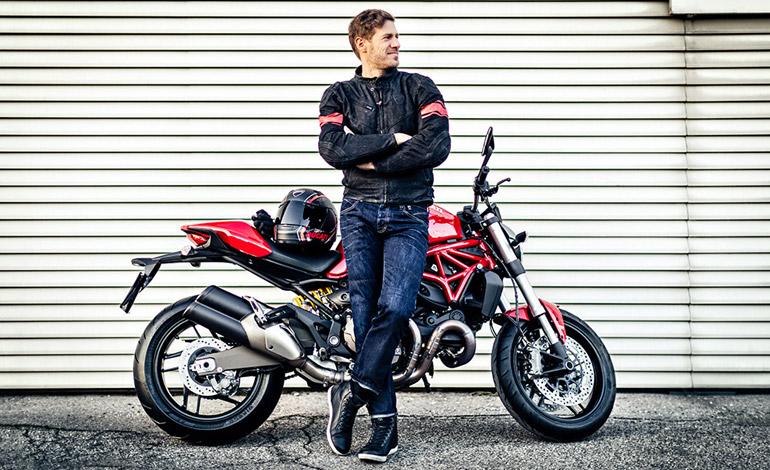 Categorias de motos e suas principais características