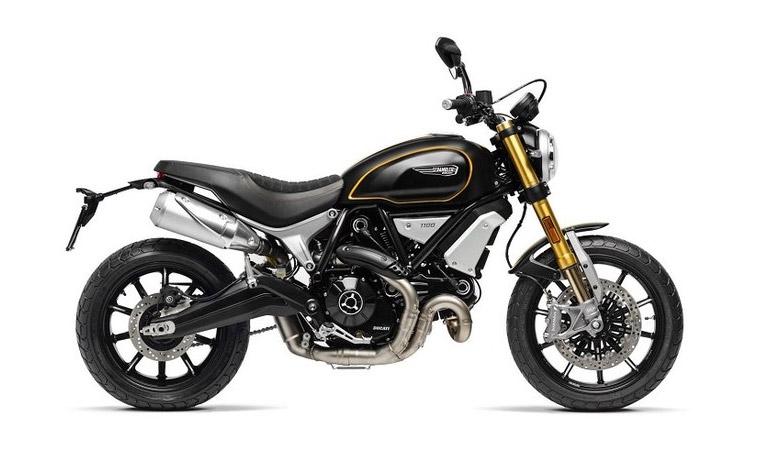 Duas novas versões da Ducati Scrambler 2020 serão lançadas em outubro
