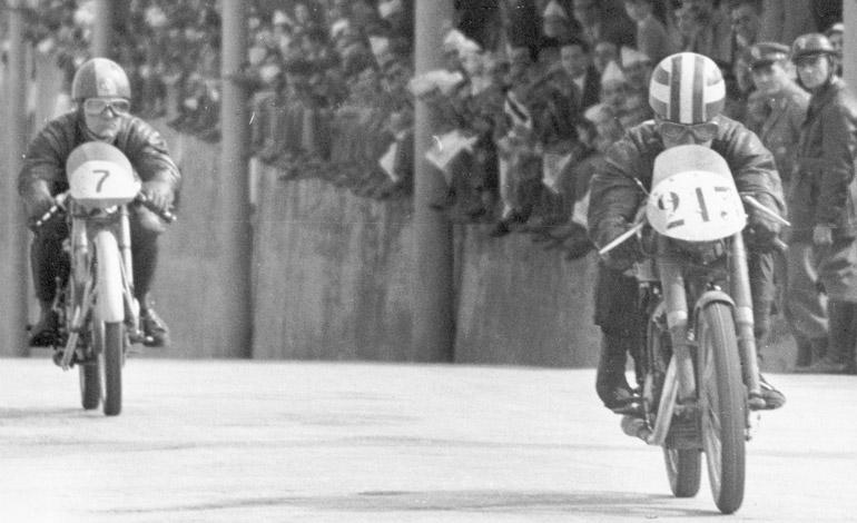 Quiz – Será que você realmente conhece a história da Ducati?