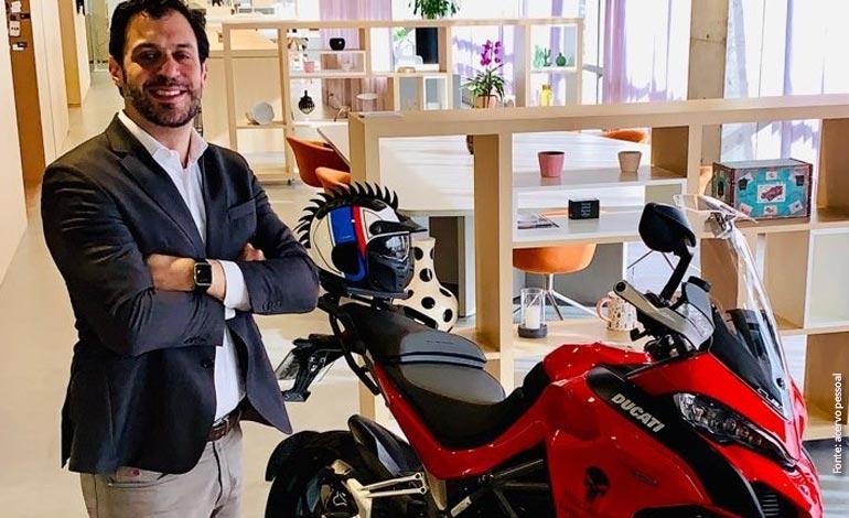 Ducati é pioneira em discutir mobilidade em duas rodas no mercado premium