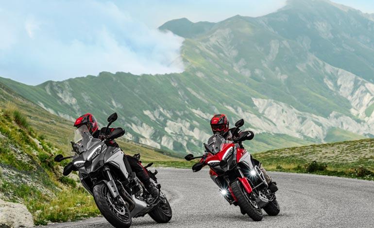 Ever Red: 7 vantagens do seguro de garantia estendida original da Ducati