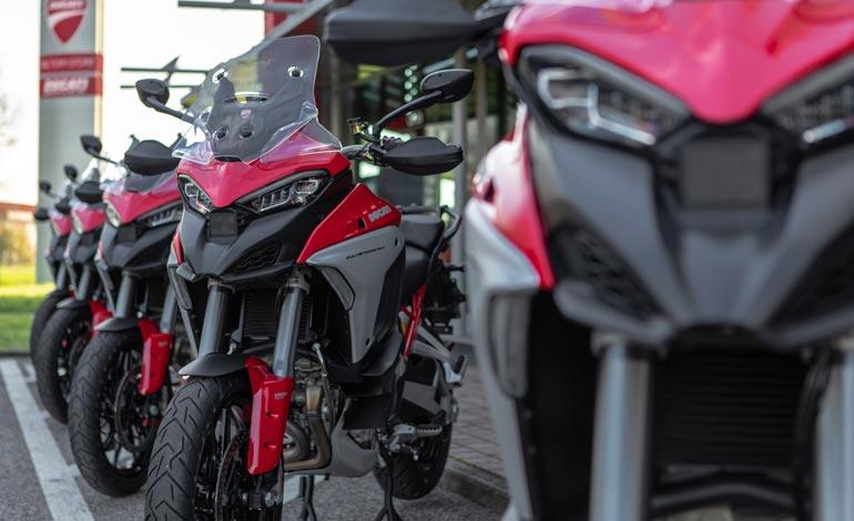 9 dicas de conservação e manutenção de motos Ducati